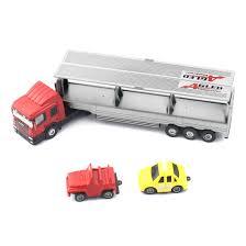 <b>Feichao 1:64 Diecast Alloy</b> Cars Model Toy Metal Vehicles Big Truck ...