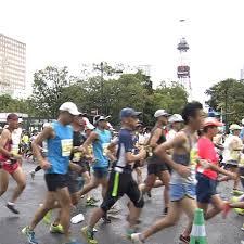 Ioc Decides To Move Tokyo 2020 Marathon And Race Walk To