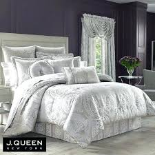 new bedding set fascinating silver comforter by j queen york duvet double new bedding collection york set