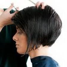 Coupe De Cheveux Avec Visage Rond