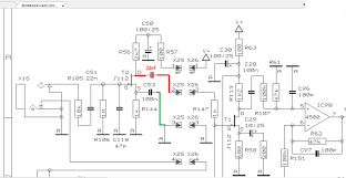 behringer gmx212 sevice & mods ! guitar dreamer HVAC Wiring Diagrams at Randall Rx20r Wiring Diagram