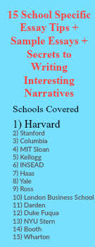 sample stanford mba essay a what matters most to you and why  get this book