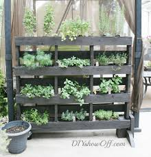 diy vertical gardening 8 projects for small space gardening diy vertical herb garden planter box