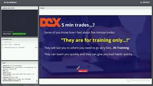 Mdm Stock Chart Dex Trader Web Based Charts Now Has The 5 Minute Mdm