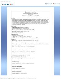 Optimal Resume Cool OptimalResume