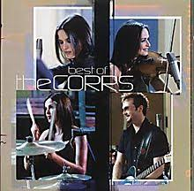 Best Of The Corrs Wikipedia