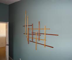 wall art homemade