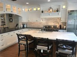mission viejo cape cod style home has ultimate chef s kitchen
