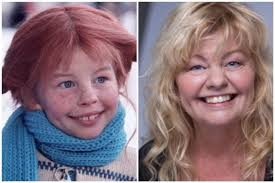 Inger Nilsson, l'attrice di Pippi Calzelunghe 50 anni dopo: ecco com'è e  cosa fa oggi - Gossipblog