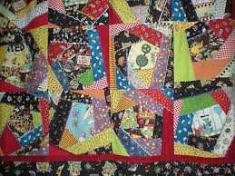 crazy quilt - Keepsake Crafts & Mary Engelbreit crazy quilt Adamdwight.com