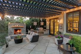 Patio designs rustic outdoor covered patios decks new plan 6 decorating 20 best