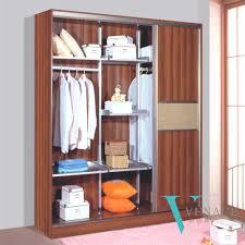 Bedroom Wardrobe Cabinet Wall Mounted Wardrobe Cabinet Metal Steel Bedroom Wardrobe View