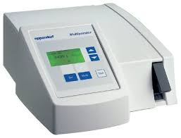 Eppendorf Multiporator Electroporation System