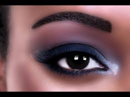 how to apply eye makeup for black women full face makeup for darkskin