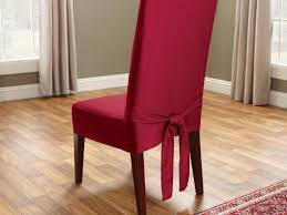 diy dining chair slipcover