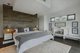 Schlafzimmer Ideen Wandgestaltung Mit Zusätzlichen Zeitgenössisch