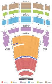 Centennial Concert Hall Seating Chart Buy Shen Yun Performing Arts Tickets Front Row Seats