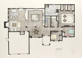 interior design floor plan sketches. Interior Design Drawing Awesome 40 Best Floor Plan And Elevation  Rendering Styles Images On Of Interior Design Floor Plan Sketches