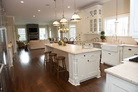 kitchen moldings: traditional kitchen by east hill cabinetry