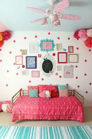 20+ More Girls Bedroom Decor Ideas