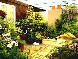 Small Picture Small House Garden Ideas Garden Design Ideas
