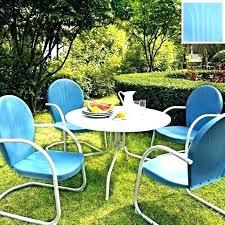 crosley patio furniture outdoor metal set palm harbor 4 piece wicker seating crosley patio furniture r41