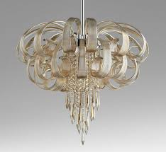large glass chandelier facebook share