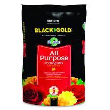 add to my list black gold all purpose potting mix