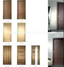 wooden doors for bedrooms contemporary bedroom door designs bedroom door design modern interior wood door designs