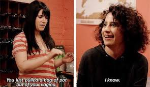 Broad City Quotes Stunning 48 Ridiculously Funny Broad City Quotes