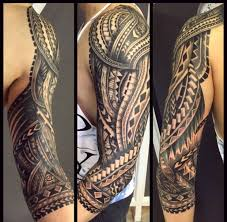 Tattoo Polynesian тату Tattoos Tribal Tattoos и Samoan Tattoo