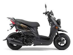 new jersey zuma 50 yamaha scooter motorcycles