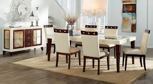 dark wood dining room furniture. dark wood dining room sets furniture t