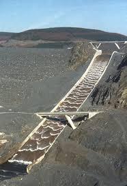 Overflow Spillway Design Example Spillway Wikipedia