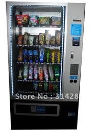 Cheap Soda Vending Machines For Sale Classy Automatic Snack Soda Vending Machine Hot Sale On Aliexpress