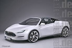 new car launches august 2014New Tesla Roadster coming in 2017  Electric Vehicle News