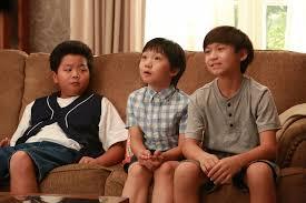Young asian boy blog