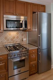 Small Kitchen Remodel Elmwood Park IL Better Kitchens - Kitchens remodel