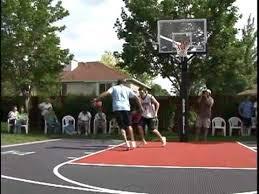 400 off basketball goals hoops when u a basketball court nj ny pa de md