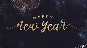 happy new year whatsapp status video