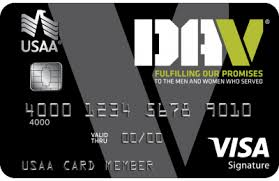 Although that may sound like a debit card or prepaid card, the secured credit card will report your payment history to the credit bureaus, which debit and prepaid cards do not do. Disabled American Veterans Usaa Rewards Visa Signature Card Reviews July 2021 Supermoney