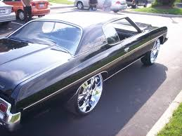 milltiket 1973 Chevrolet Impala Specs, Photos, Modification Info ...