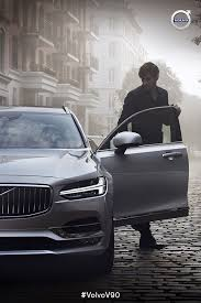 nuove volvo 2018.  volvo the 2018 volvo v90 made for a new world the allnew blends for nuove volvo