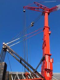 Liebherr Ltm1800 Vema Crane
