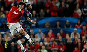 MU vs Bayern Munchen