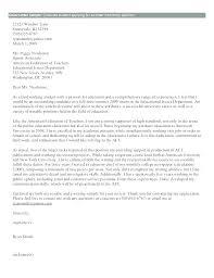 Internship Application Cover Letter College Student Internship Cover