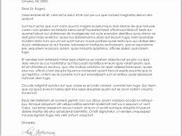 Good General Cover Letter Writing A Cover Letter For A Job Application