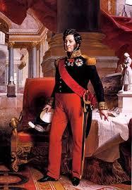 「Louis-Philippe retired」の画像検索結果