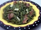aunt martha s green beans