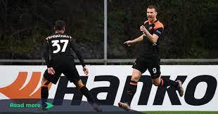 SC Braga 0-2 AS Roma - Europa League Player Ratings